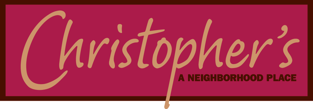 Christophers LOGO-cmyk